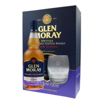 Glen Moray Port Cask Giftpack