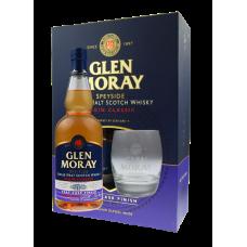 Glen Moray Port Cask Giftpack