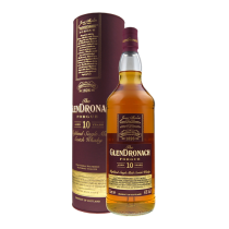 Glendronach 10 years The Forgue