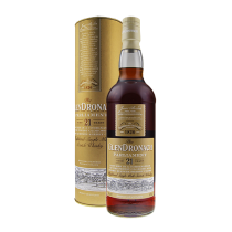 Glendronach 21 years Parliament