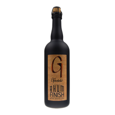 De Goudale Rhum Finish