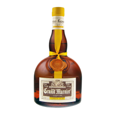 Grand marnier cordon rouge for Grand marnier cordon jaune aldi
