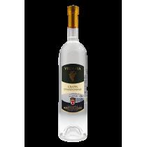 Grappa Chardonnay Villa Isa
