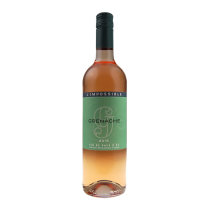 L' Impossible Grenache Rose 2015