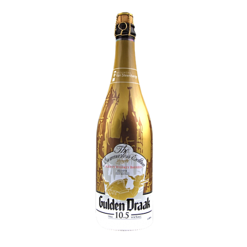 Gulden Draak - The Brewmasters Edition 2017
