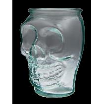 Happy Skull Glas 450 ml