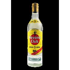 Havana Club Anejo 3 anos