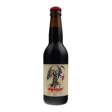 Hellegijt Russian Imperial Stout French Oak