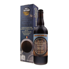 Hof ten Dormaal Dark Ale Port Charlotte 2017