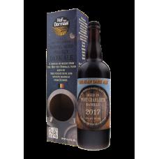 Hof ten Dormaal Dark Ale Port Charlotte 2017