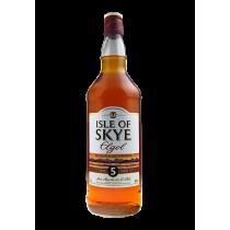 Isle of Skye 5 years Elgol