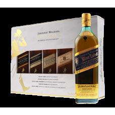 Johnnie Walker Miniset 5 x 5 cl