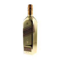Johnnie Walker Gold Reserve Celebration Edition
