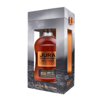 Isle of Jura 22 years One For The Road Limited Edition
