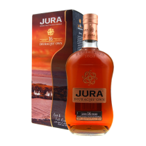 Isle of Jura 16 years 0.20 liter