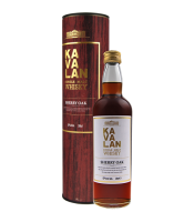 Kavalan Sherry Oak 0.2 liter