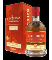 Kilchoman Small Batch no.2 Bourbon Oloroso