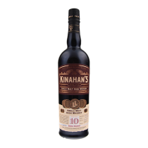 Kinahan's 10 years Irish Single Malt