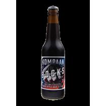 Kompaan Bocks 2019