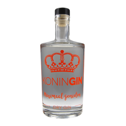 KoninGin Dry Gin