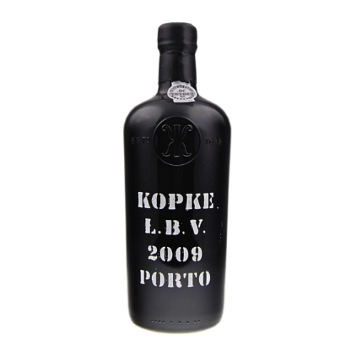 Kopke Late Bottled Vintage 2009