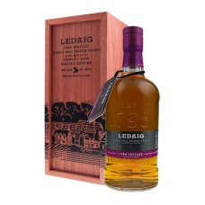 Ledaig Vintage 1996 Limited Edition