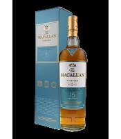 Macallan 15 years Fine Oak Triple Cask