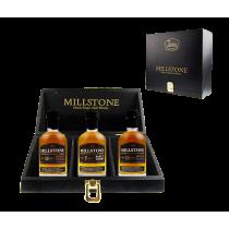 Millstone Giftset 3 x 0,20 liter