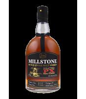 Millstone Single Malt Peated PX