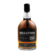 Millstone Single Malt 5 years