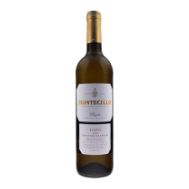 Montecillo Blanco Barrel Fermented Rioja 2018