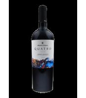 Montgras Quatro Red 2018