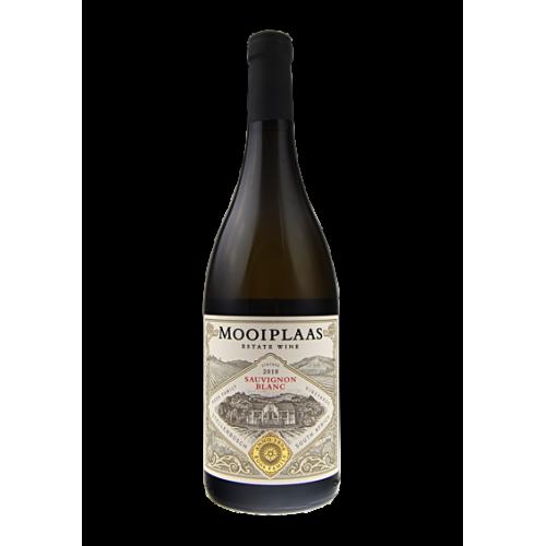Mooiplaas Classic Sauvignon Blanc 2020