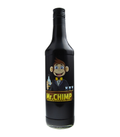 Mr.Chimp Drop-Banaanlikeur