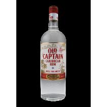 Old Captain Caribbean White