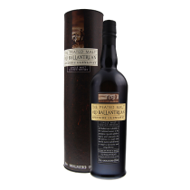 Old Ballantruan Peated Malt 50%