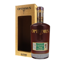 Opthimus Portfinish 15 years