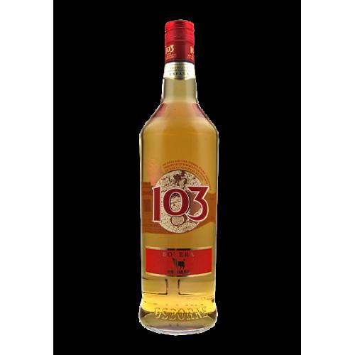 Osborne Brandy 103