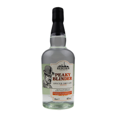 Peaky Blinders Spiced Dry Gin