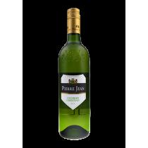 Pierre Jean Colombard Chardonnay 2016