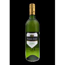 Pierre Jean Colombard Chardonnay 2017
