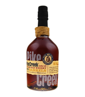 Pike Creek 10 years Rum Barrel