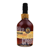 Pike Creek 10 years Rum Barrel