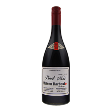 Maison Barboulot Pinot Noir 2018