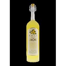 Poli - Limone 27% liquore