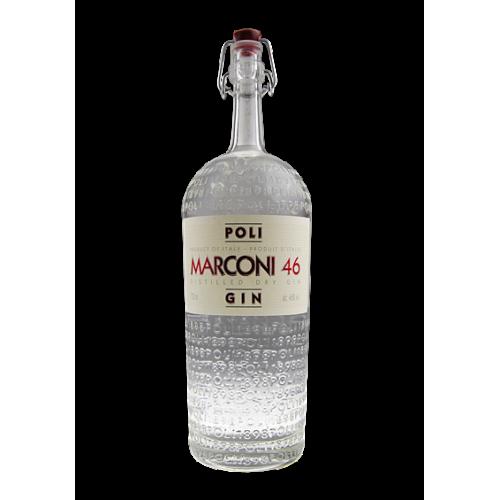 Poli Marconi 46 Dry Gin