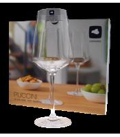 Leonardo Puccini wijnglas