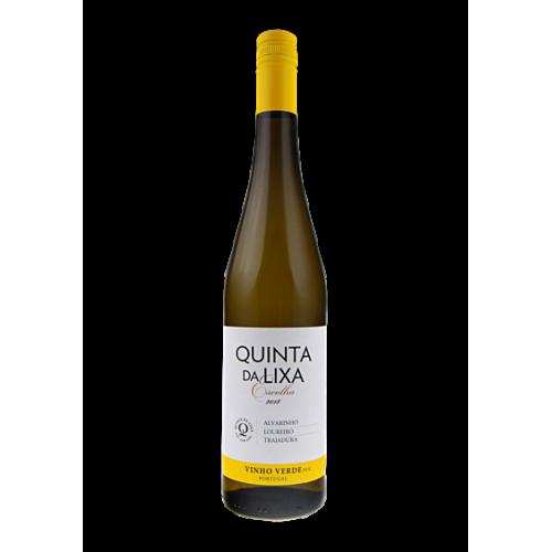 Quinta da Lixa Vinho Verde 2019