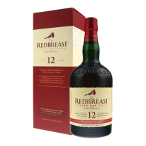 Red Breast 12 years
