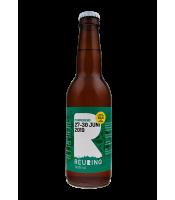 Berging Brouwerij Reuring 2019 Saison